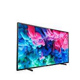 Televizor LED Smart Philips, 126 cm, 50PUS6503/12 , 4K Ultra HD