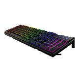 Tastatura gaming Asus Cerberus Mech RGB, Negru
