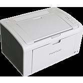 Imprimanta laser monocrom Pantum P2509, A4, 22ppm, 1200dpi, USB2.0, 128MB ram