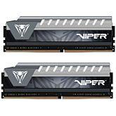 Kit Memorie Patriot Viper Elite 16GB 2x8GB DDR4 2666MHz CL16