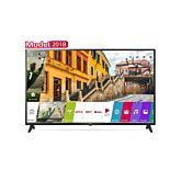 Televizor LED Smart LG, 152 cm, 60UK6200PLA, 4K Ultra HD