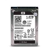 Hard Disk Laptop WD Black 1TB, 7200rpm, 32MB, SATA 3