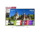 Televizor Super UHD Smart LG, 139 cm, 55SJ850V, 4K Ultra HD
