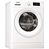 Masina de spalat rufe Whirlpool FWSG71283WEU, 7 kg, 1200 rpm, clasa A+++, alb
