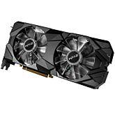 Placa video Galax KFA2 GeForce RTX 2080 EX OC 8GB GDDR6 256-bit