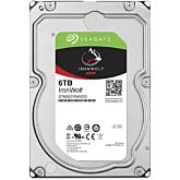 Hard disk Seagate IronWolf 6TB SATA-III 7200RPM 256MB