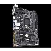 Placa de baza Gigabyte B360M HD3, Socket 1151
