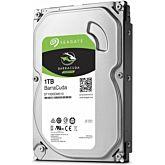 HDD SeagateBarraCuda® 1TB, 7200rpm, 64MB cache, SATA III