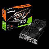 Placa video KFA2 Geforce RTX2060 OC 6GB, GDDR6, 192bit
