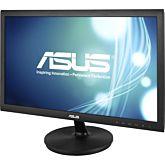 "Monitor LED TN ASUS 21.5"", Wide, Full HD, DVI, 5 ms, Negru, VS228NE"