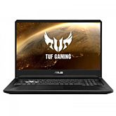 Notebook / Laptop ASUS Gaming 17.3'' TUF FX705GE, FHD, Procesor Intel® Core™ i7-8750H (9M Cache, up to 4.10 GHz), 8GB DDR4, 1TB SSHD, GeForce GTX 1050 Ti 4GB, No OS, Gun Metal