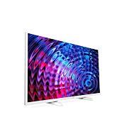 "Televizor LED PHILIPS 32PFS5603/12 32"", Ultra-Slim, FHD, Alb"