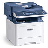 Multifunctionala Laser Monocrom Xerox WorkCentre 3345DNI Duplex Wireless ADF Fax A4