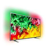 Televizor LED Smart Philips, 139 cm, 55PUS6703/12, 4K Ultra HD