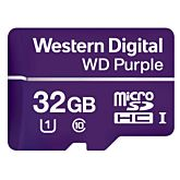 Microsdhc 32gb Cl10 Wd WDD032G1P0A