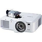 Proiector CANON LV-X310ST, DLP, XGA 1280x768, 3100 lumeni
