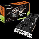Placa video Gigabyte GeForce GTX 1660 GAMING OC, 6GB GDDR5, 192 bit