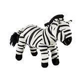 Plus Zebra, 19 Cm
