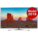 Televizor LED Smart LG, 139 cm, 55UK6950PLB, 4K Ultra HD