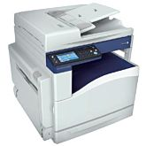 Multifunctionala Xerox DocuCentre SC2020, Laser, Color, Format A3, Duplex, Retea