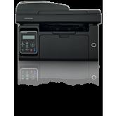 Multifunctional Laser monocrom PANTUM-M6550NW A4, Retea, 1200dpi, 23ppm, 128MB ram, USB2.0, WiFi,duplex, ADF