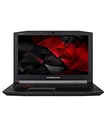 Laptop Gaming Acer Predator Helios 300 Intel Core Coffee Lake (8th Gen) i7-8750H 1TB+256GB 16GB GTX 1050 Ti 4GB FullHD