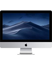 Sistem Desktop PC iMac 21.5 cu procesor Intel® Core™ i5 3.00 GHz, 21.5