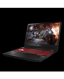 Laptop Gaming Asus FX505GM Intel Core Coffee Lake (8th Gen) i5-8300H 1TB 8GB GeForce GTX 1060 6GB FullHD Tast. il.