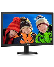 Monitor LED TFT Philips 23.6
