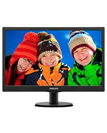 Monitor LED Philips 19.5