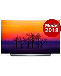Televizor OLED Smart LG, 195 cm, OLED77C8LLA, 4K Ultra HD