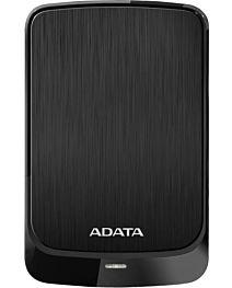 ADATA external HDD HV320 4TB 2,5'' USB 3.1 - black