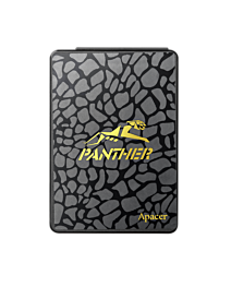 Apacer SSD AS340 PANTHER 480GB 2.5'' SATA3 6GB/s, 550/450 MB/s