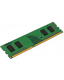 Memorie Kingston 2GB, DDR3, 1600MHz, Non-ECC, CL11, 1.5V