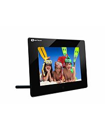 "Rama foto digitala Serioux SmartArt SA702LED, 7"", Black"