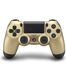 PS4 Dualshock 4, Gold, v2