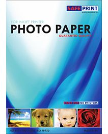 Hartie foto SafePrint Ink, glossy, 240g, A4, 20 coli