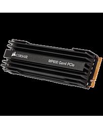 Corsair SSD 2TB Force MP600 M.2 NVMe PCIe Gen. 4x4