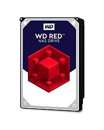Hard disk WD Red 8TB SATA-III 5400RPM 256MB