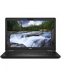 Laptop Dell Latitude 5590 Intel Core Kaby Lake R (8h Gen) i7-8650U 256GB SSD 8GB FullHD Tastatura iluminata
