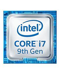 Intel Core i7-9700KF, Octo Core, 3.60GHz, 12MB, LGA1151, 14nm, TRAY