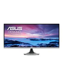 Monitor LED ASUS 34