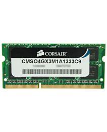 Memorie Laptop Corsair VS 4GB DDR3 1333MHz