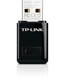Adaptor wireless TP-LINK TL-WN823N, USB 2.0