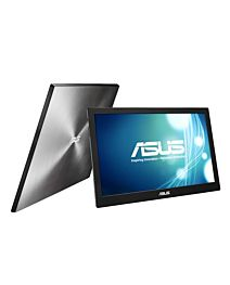 Monitor LED ASUS MB168B 15.6 inch 11ms black