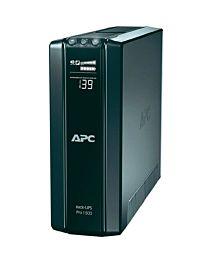 UPS APC BACK-UPS RS 1500VA/865W, LCD Display