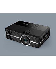 Videoproiector OPTOMA UHD51, 4K Ultra HD, 2400 lumeni, contrast 500.000:1