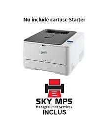Imprimanta Laser Color Sindoh P211dnw