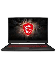 "Laptop MSI GL75 9SD-090XRO, 17.3"" FHD (1920*1080), 120Hz wideview 94% NTSC color Anti-Glare, close"