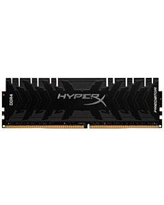 Memorie HyperX Predator Black 8GB DDR4 3200MHz CL16 1.35v